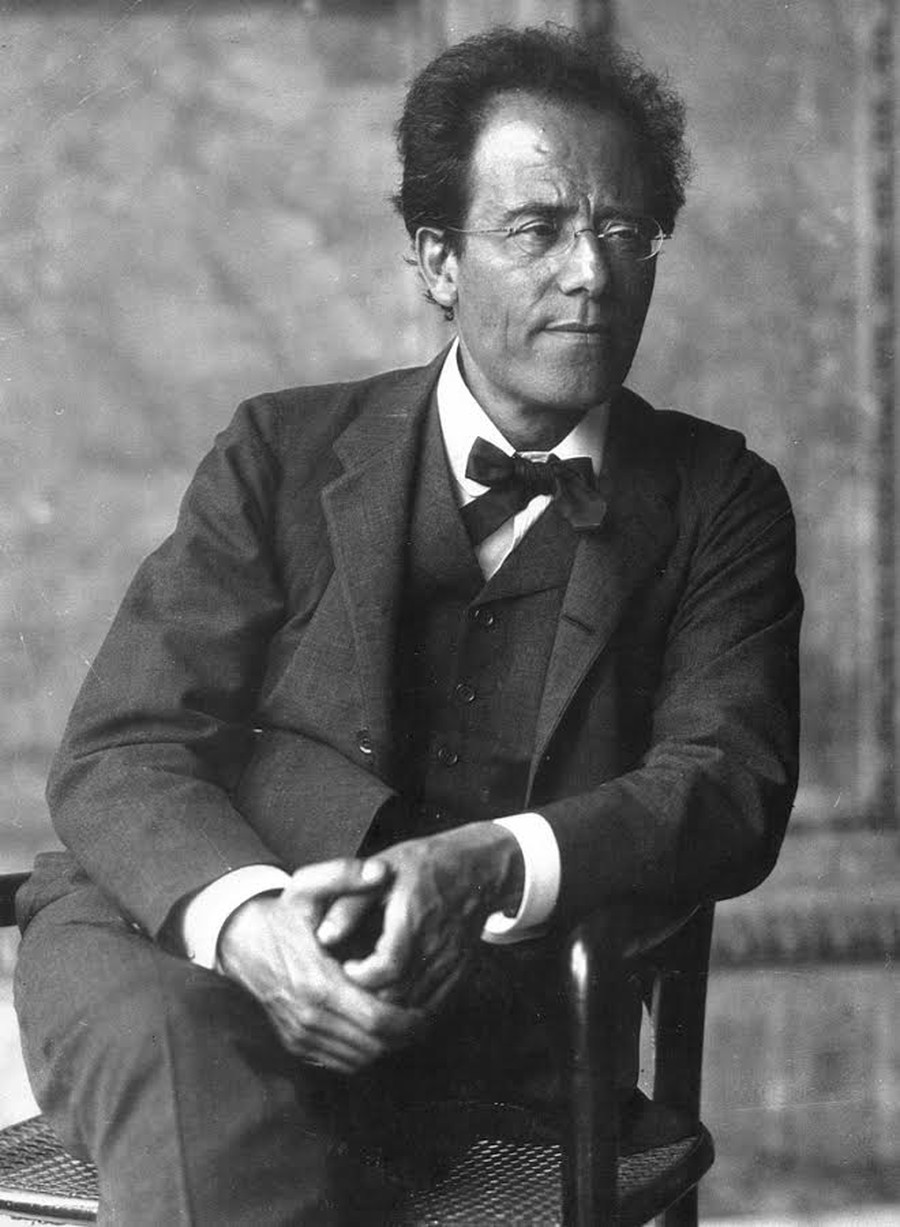 University Symphony Orchestra to tackle Gustav Mahler's Symphony No. 5