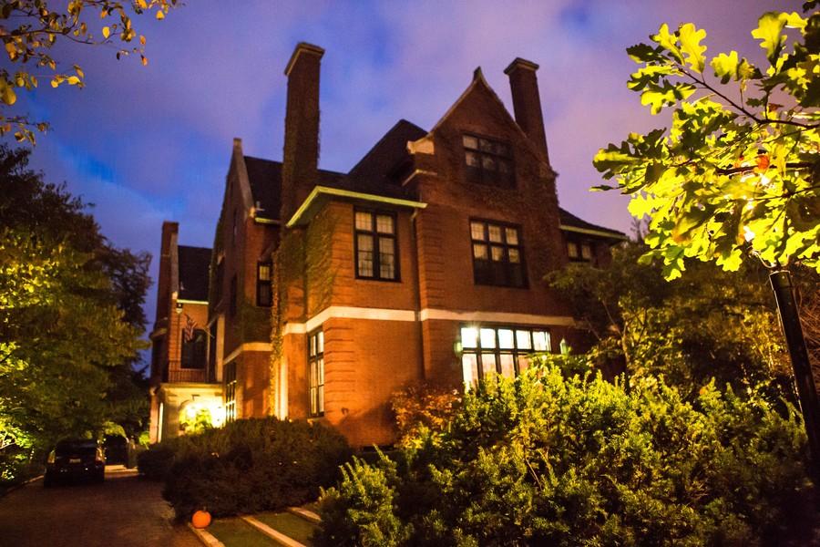 Hyde Park Kenwood Boast Big Homes For Big Names
