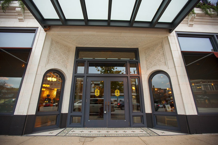 Hyde Park's A10 is one of over 350 Chicago restaurants participating in this year's restaurant week.