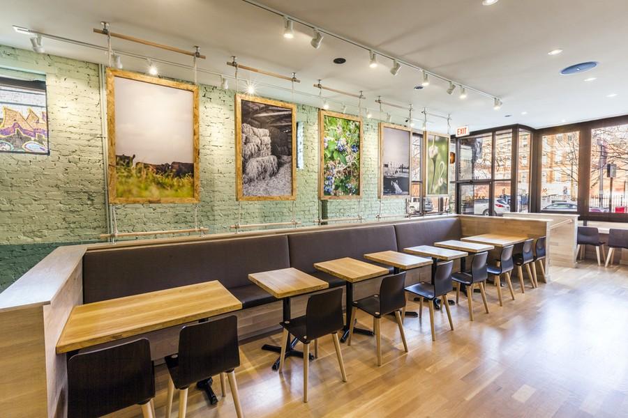 The 57th Street dumpling restaurant will be closing.