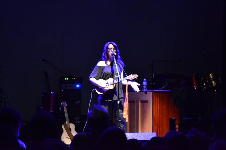 Ingrid Michaelson Makes Best Fans Forever