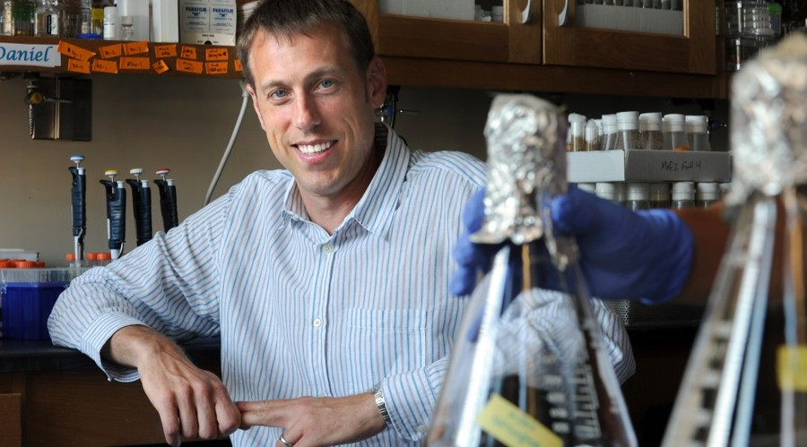 Dr. Jason Lieb, a professor in the Department of Human Genetics, resigned due to allegations of sexual misconduct.