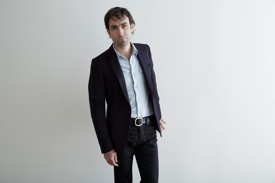 Andrew Bird will return to Chicago for a hometown show at Jay Pritzker Pavilion on September 7.