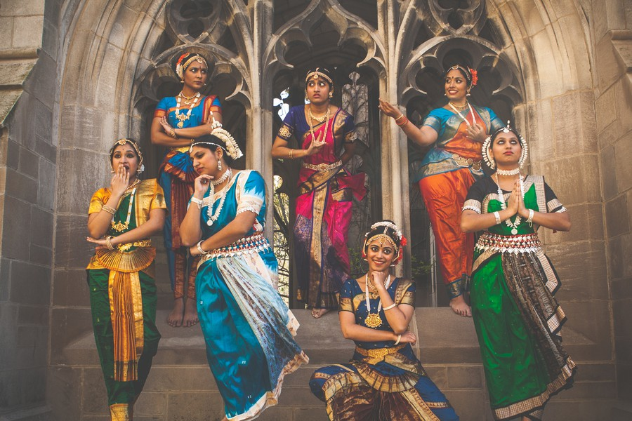 Tradition and modernity come together in Navarasa: Reimagined, Exploring Classical Emotions through Pure Dance.