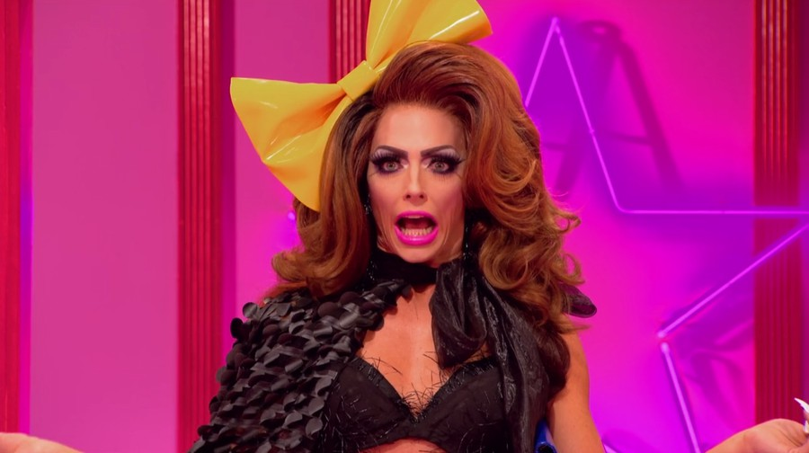 In All Stars 2, queens who couldn't make it to the top in RuPaul's Drag Race are given their shot at redemption.