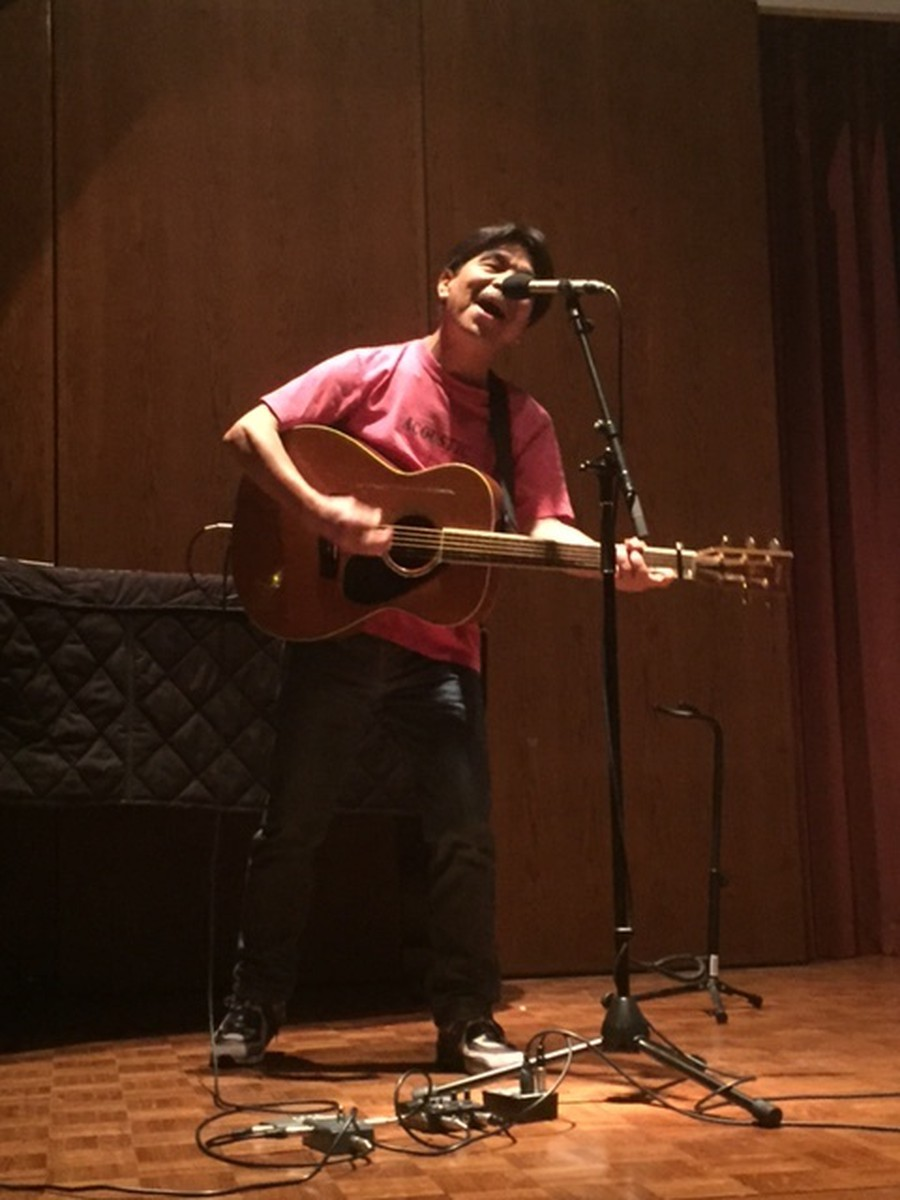 Kagawa's October 8 performance in Fulton Recital Hall, though a compilation of newer and older works, was forward-thinking in its social commentary.