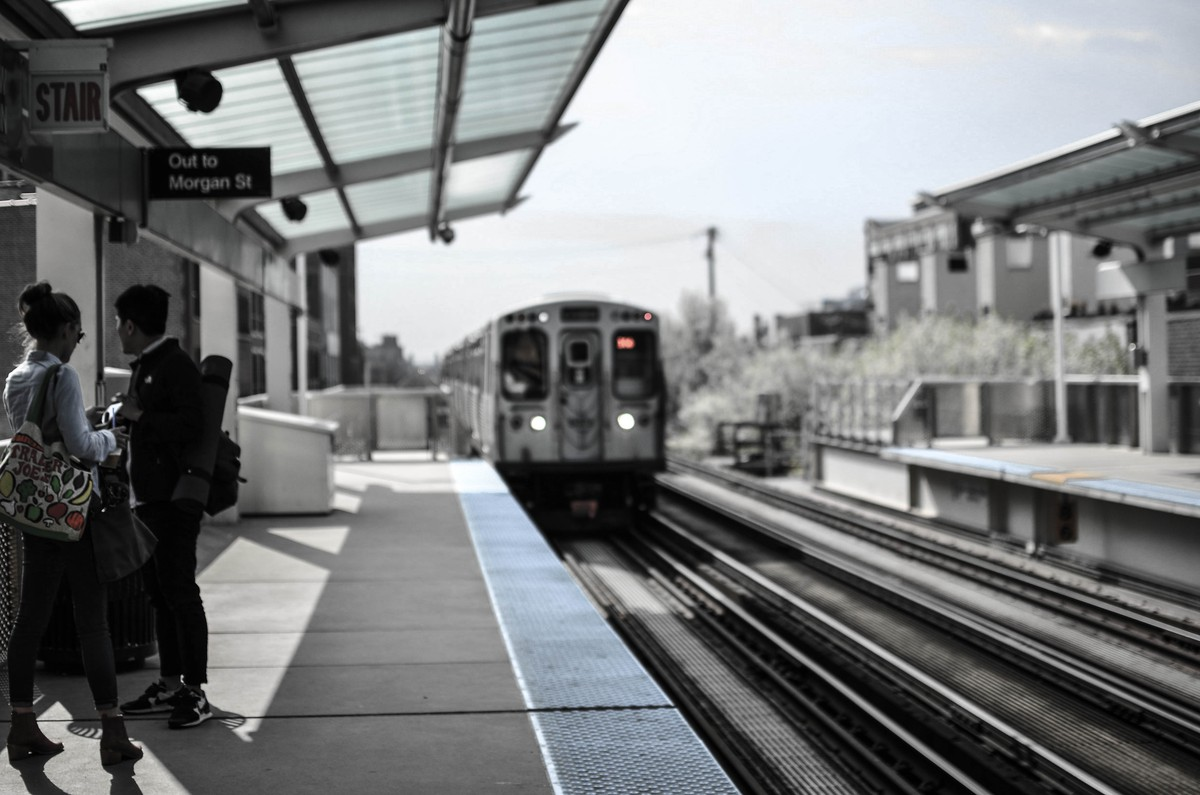 The CTA is the most extensive transportation system in Chicago.