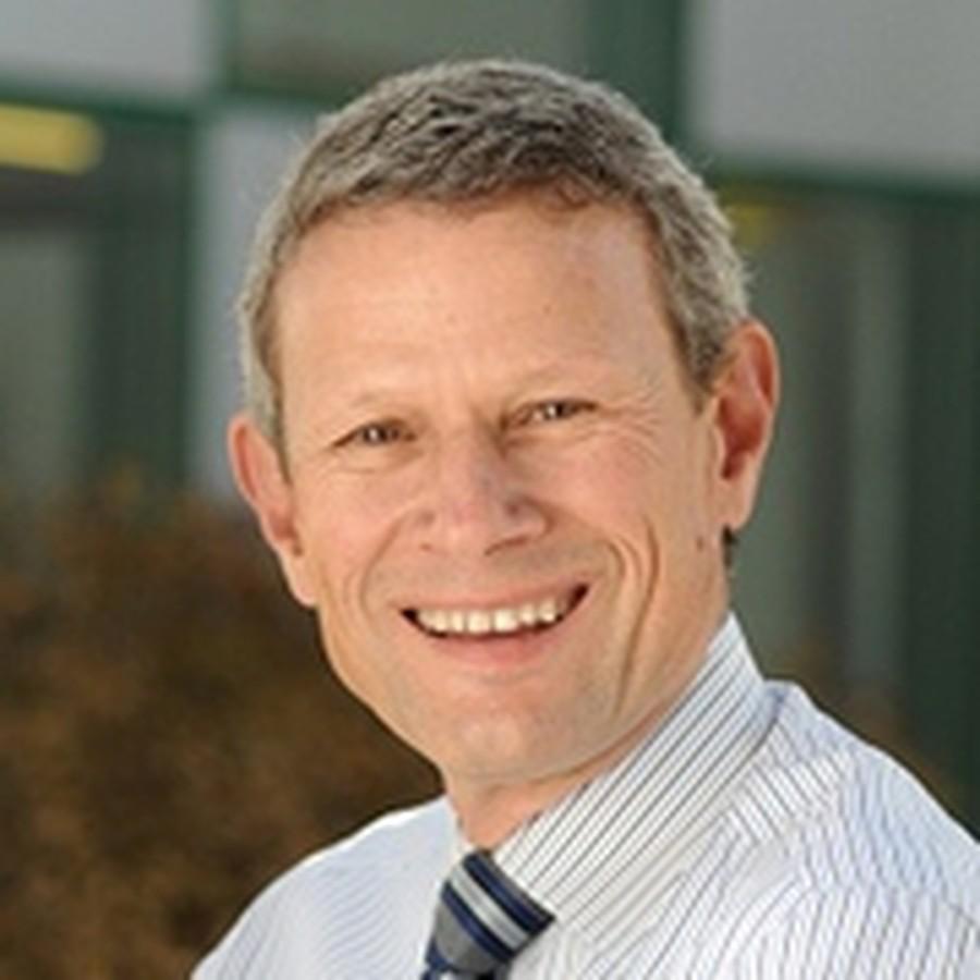 Argonne National Laboratory Director Paul Kearns.