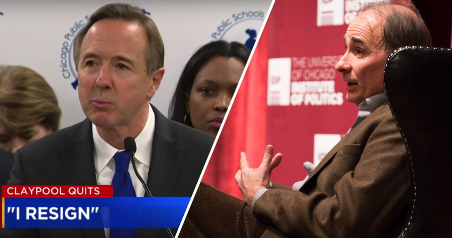 """Forrest Claypool resigned Thursday after a report found he """"repeatedly lied"""" to investigators."""