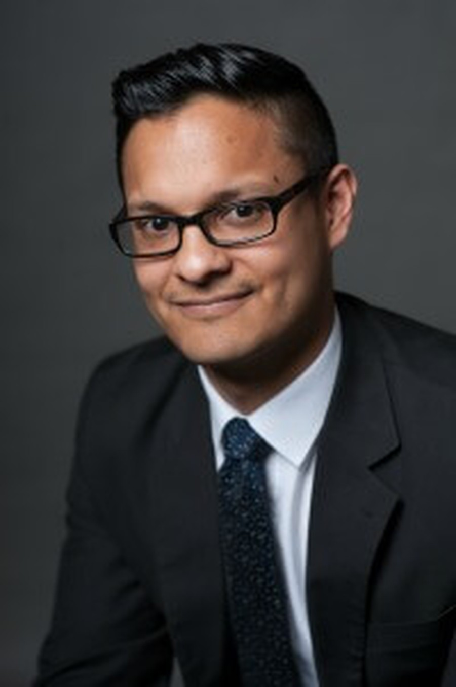 Sociology professor Robert Vargas is heading the Violence, Law, and Politics Lab at the University.