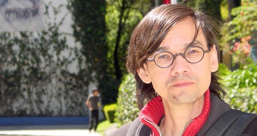 Professor Mauricio Tenorio-Trillo