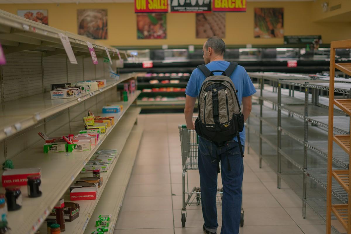 Treasure Island Chicago Grocery Chain