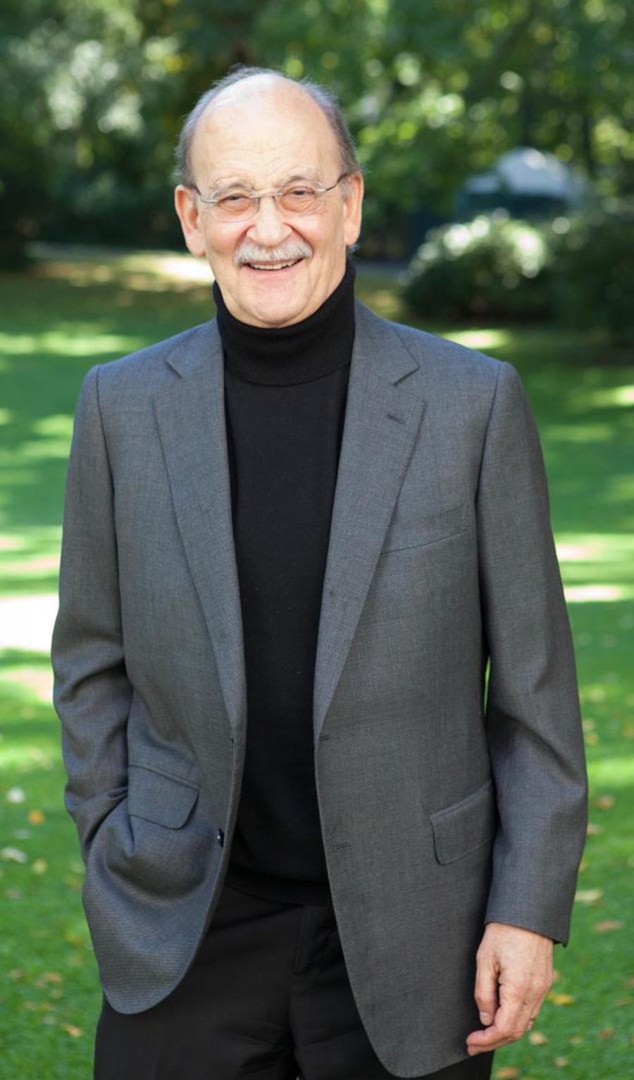 Moishe Postone (1942–2018), AB'63, AM'67, legendary professor in the history department, social theorist, and Marxian critic.