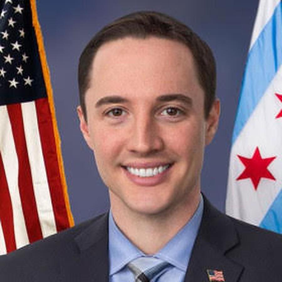 John Kozlar, an alumnus of the College, is running for mayor