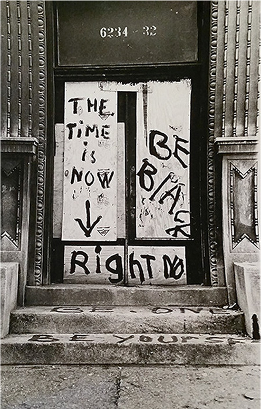 "The Smart Museum's ""The Time is Now"" exhibit recalibrates our understanding of art and politics in postwar Chicago."