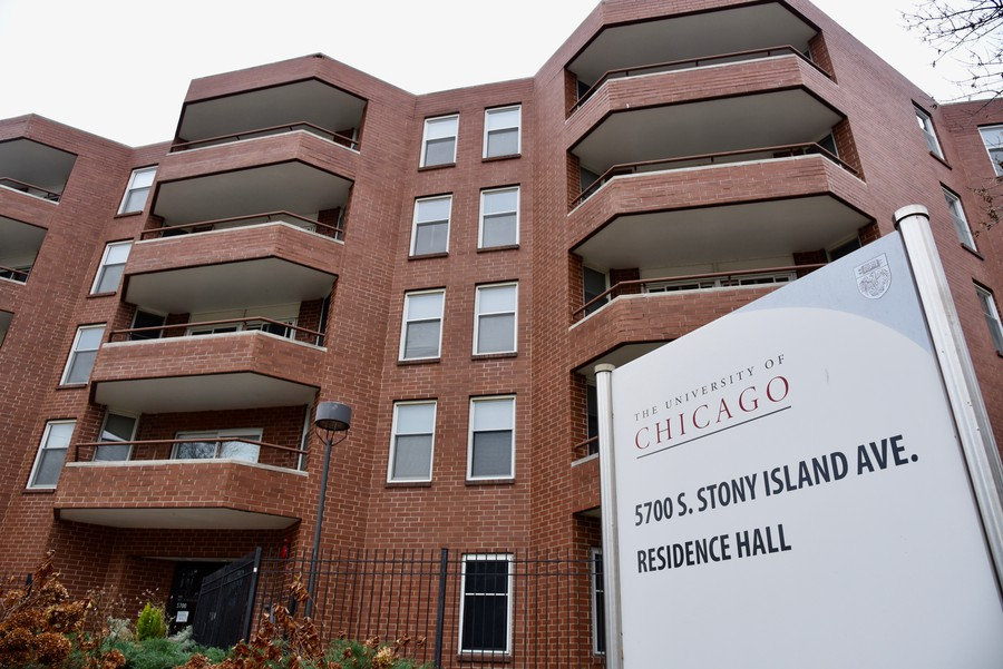 Stony Island is the last satellite dorm to be in operation.