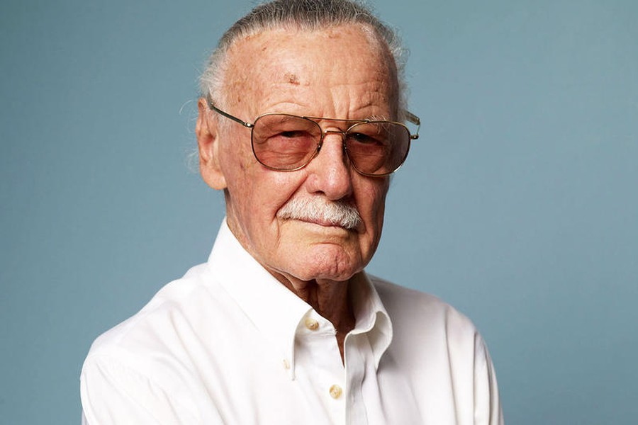 Stan Lee's wit was a signature of his comic world.