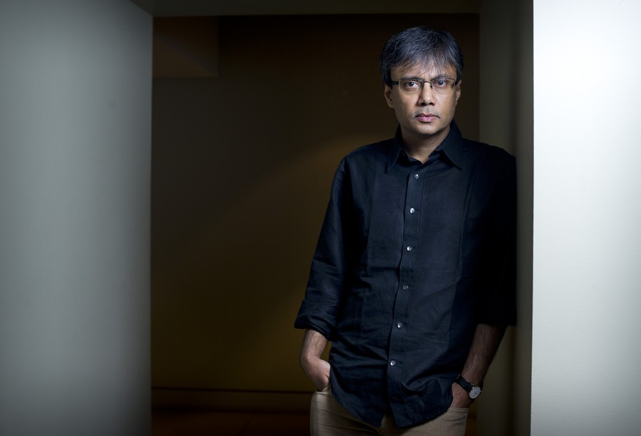 """Amit Chaudhuri Recaptures the Past in """"Friend of My Youth"""""""