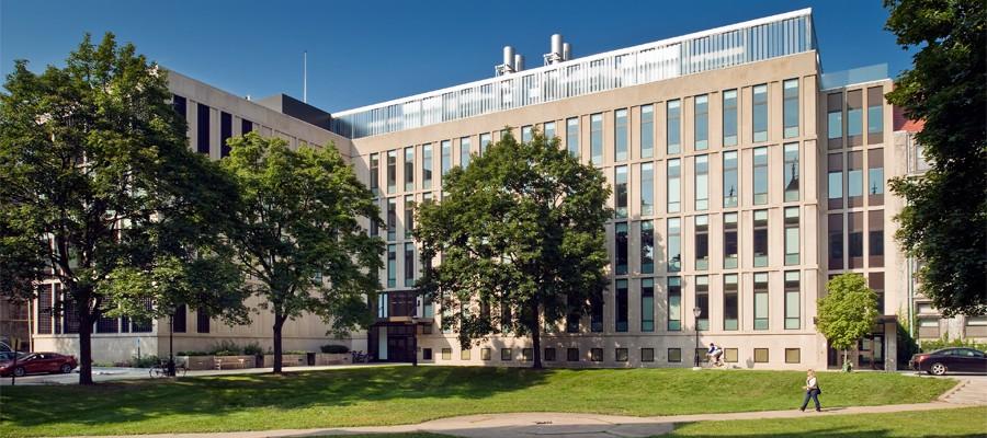 Searle Chemistry Laboratory