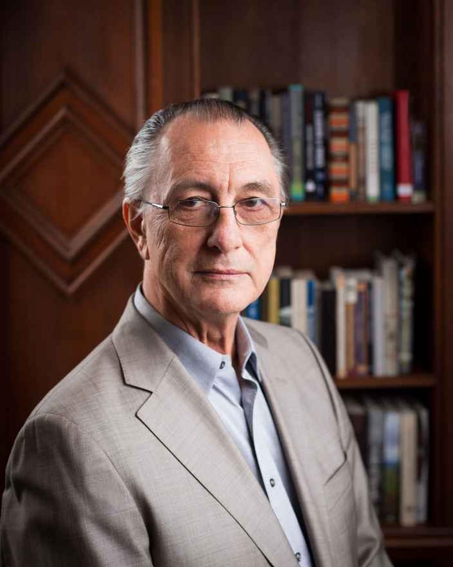 David Wellbery, professor in the Department of Germanic Studies