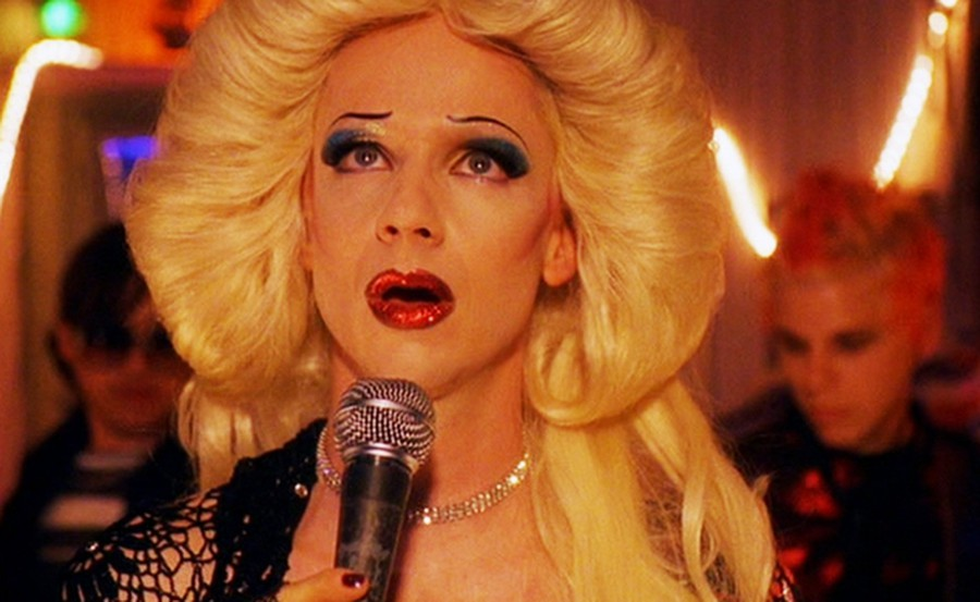 """In 2001, John Cameron Mitchell played Hedwig in the film adaption of """"Hedwig and the Angry Inch."""" Now, 18 years later, he is bringing Hedwig back with The Origin of Love Tour."""