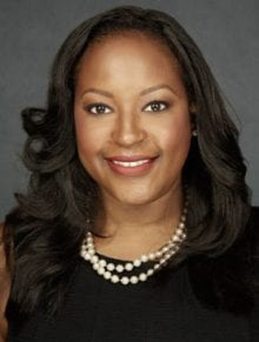 Marielle Sainvilus was hired by the Mayor-Elect Lori Lightfoot as the Communications Director