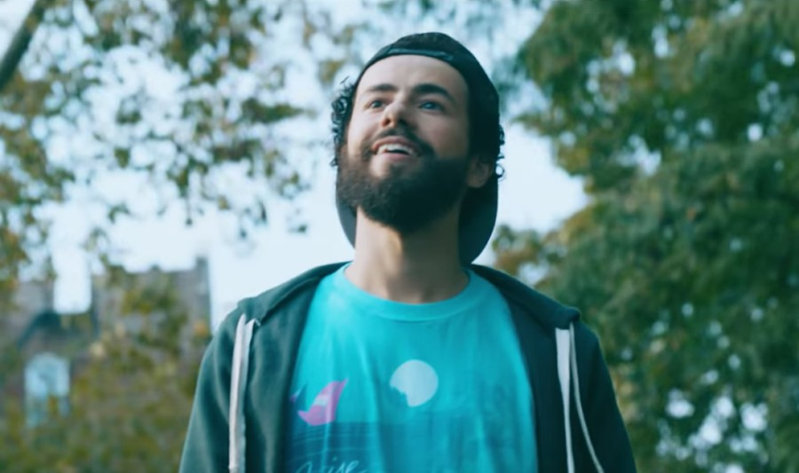 Ramy Youssef introduces a millennial's Muslim-American narrative in his new Hulu webseries.