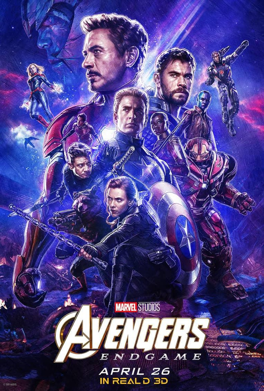 The Avengers saga, along with all the smash hits Marvel Studios has produced, has redefined our perceptions of the movie-going experience.