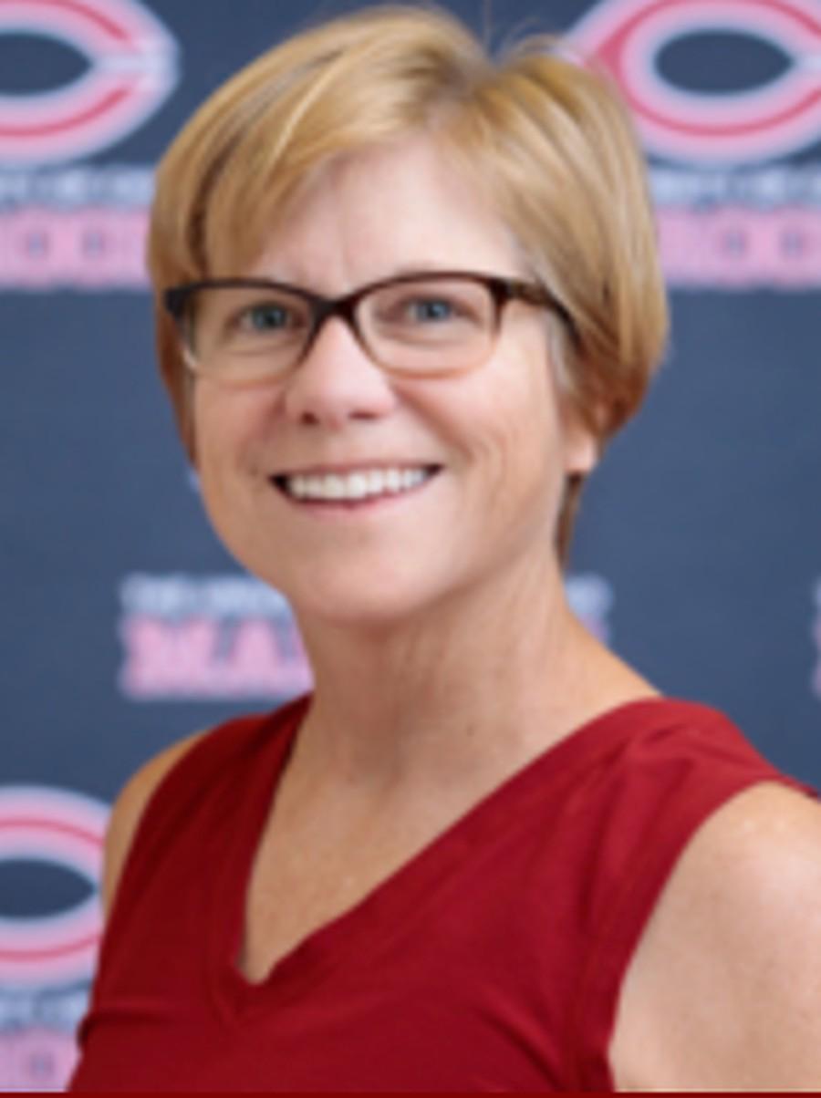 Becky Benson