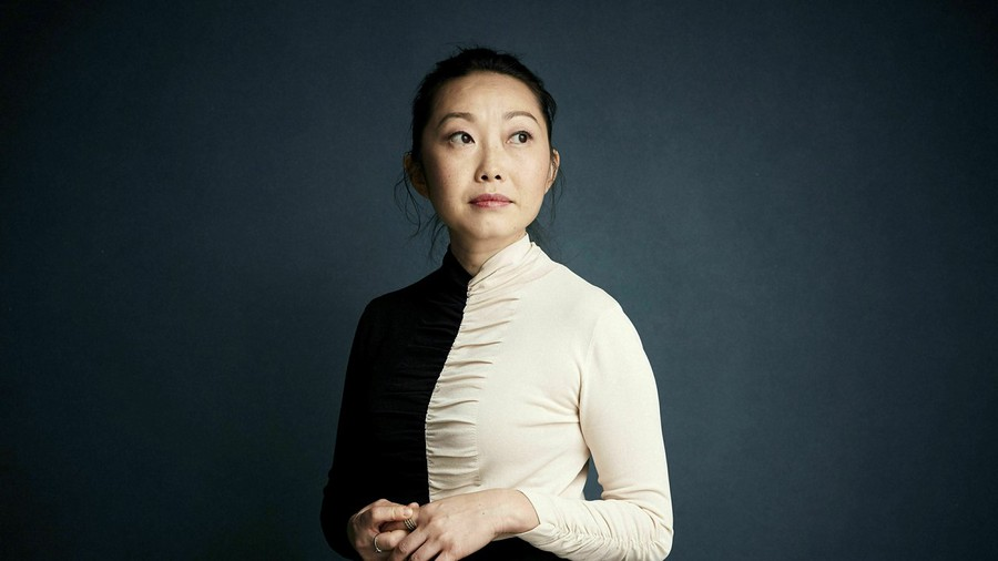 """Lulu Wang talks about """"The Farewell,"""" representation, and future plans."""