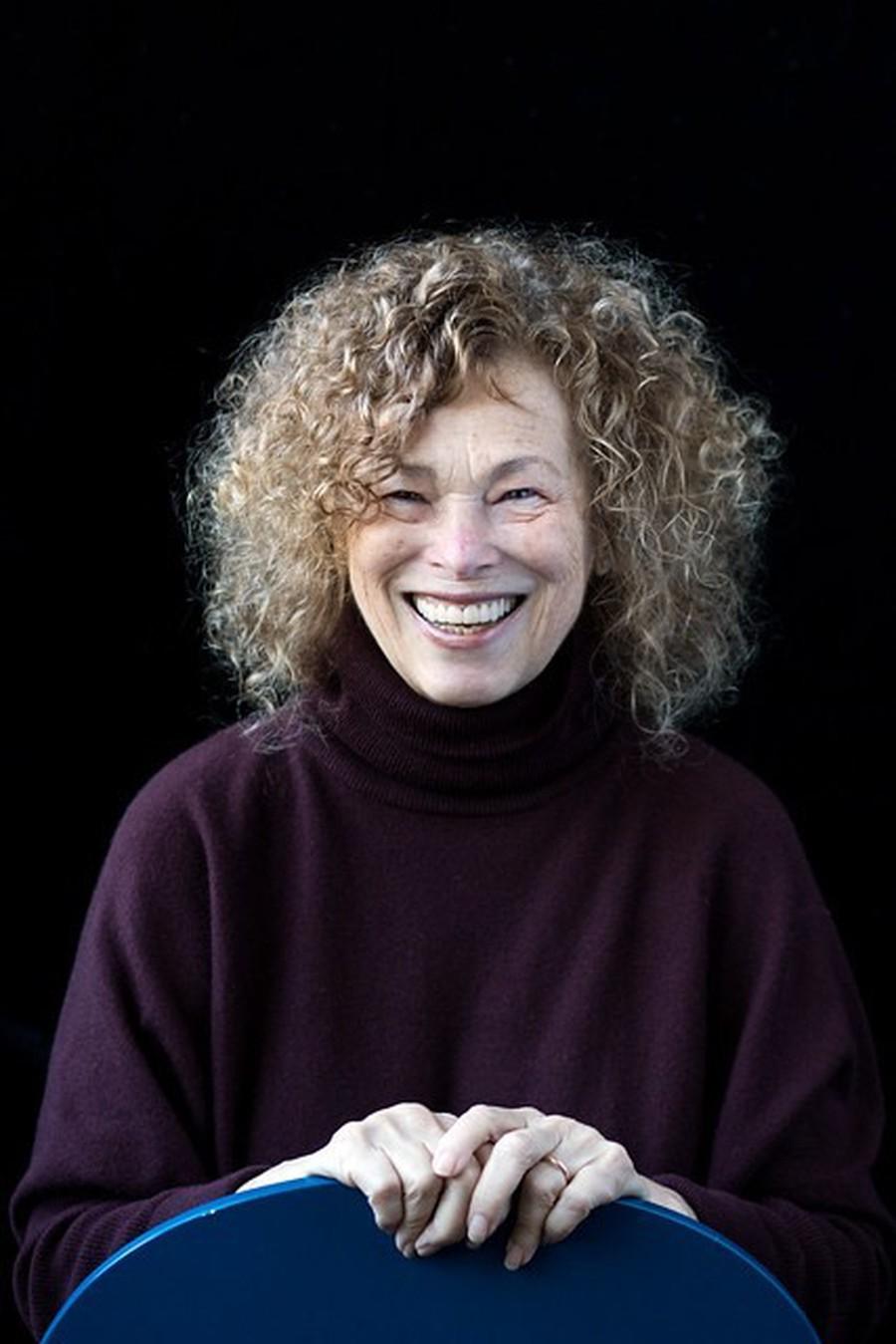 Marilyn Webb