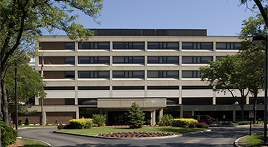 The UCMC-affiliated hospital is located in Harvey, Illinois, a southern suburb of Chicago