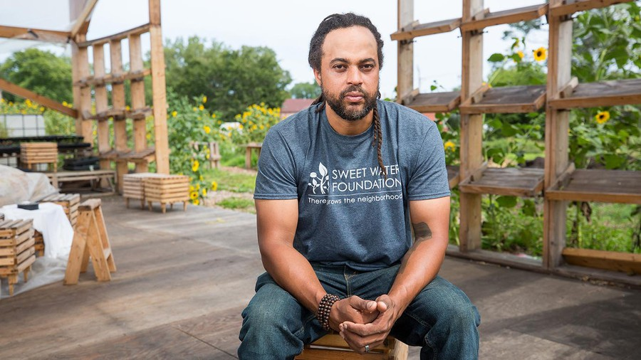 Visiting scholar and urban designer Emmanuel Pratt is one of 26 scholars to receive a $625,000 grant from the MacArthur Foundation.