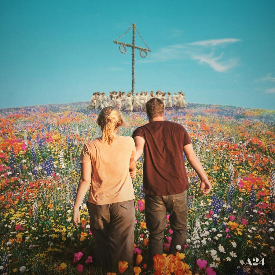Among other things, Midsommar is what you get when you cross a bad shrooms trip with the world's worst break-up.