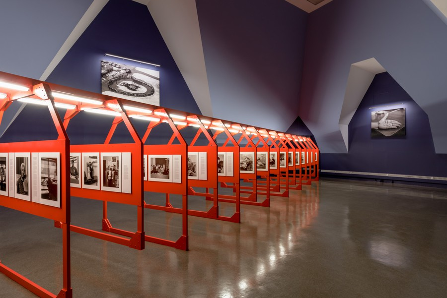 """See Latoya Ruby Frazier's """"The Last Cruze"""" at the Renaissance Society before it closes in December 1st."""