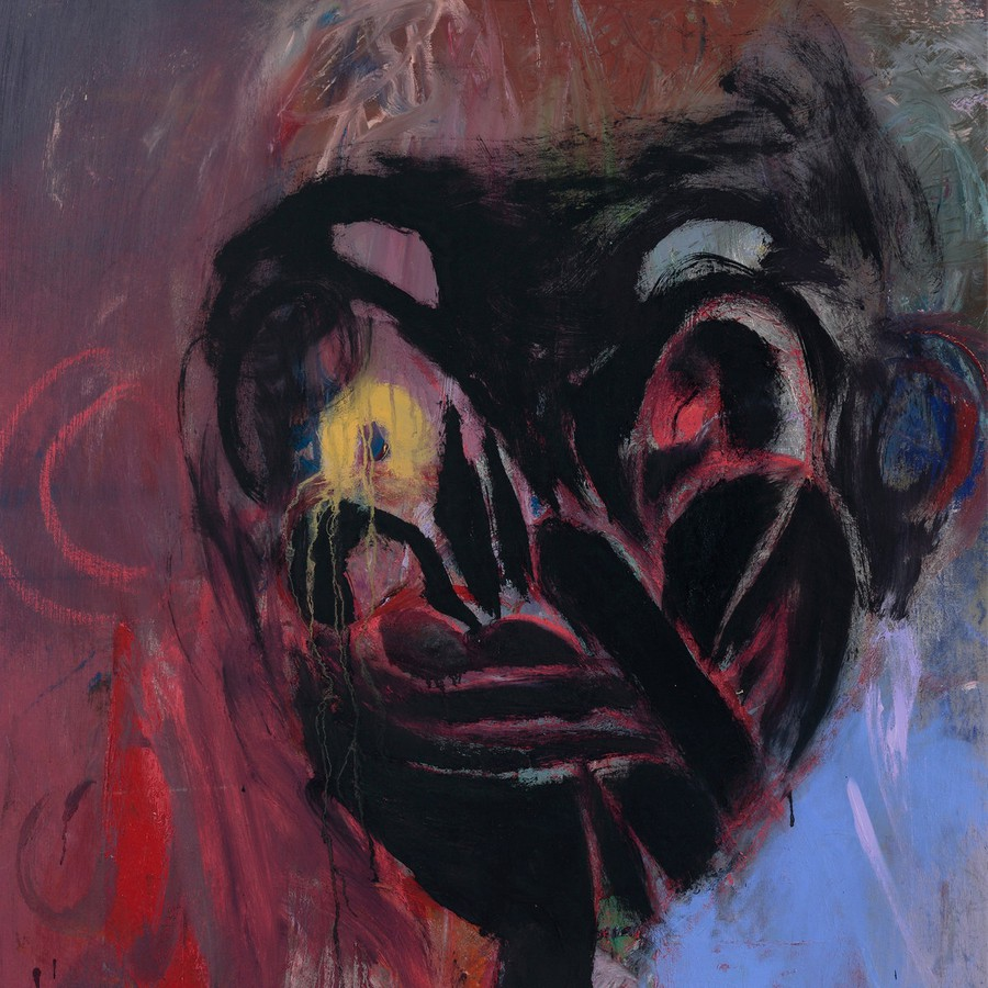 """Released on October 4th, """"Deceiver"""" is the third studio album by indie rock band DIIV."""
