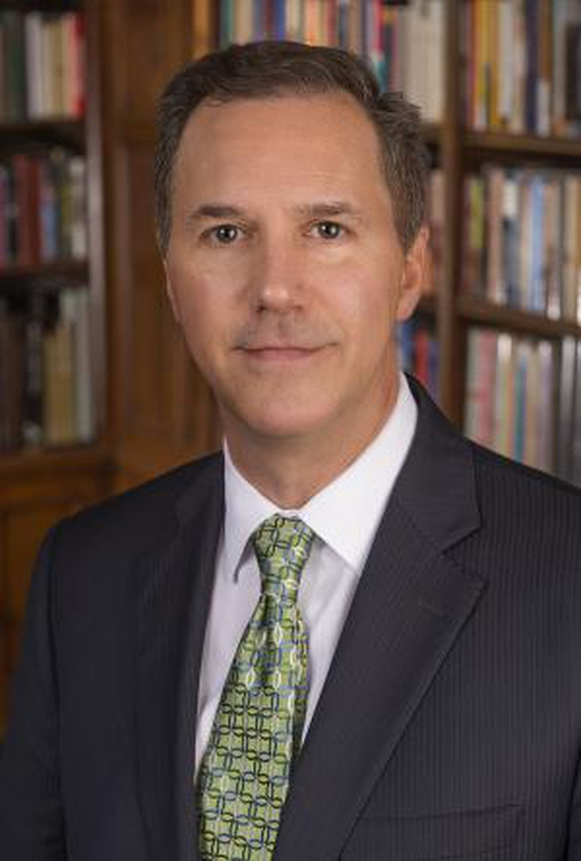 David B. Fithian.