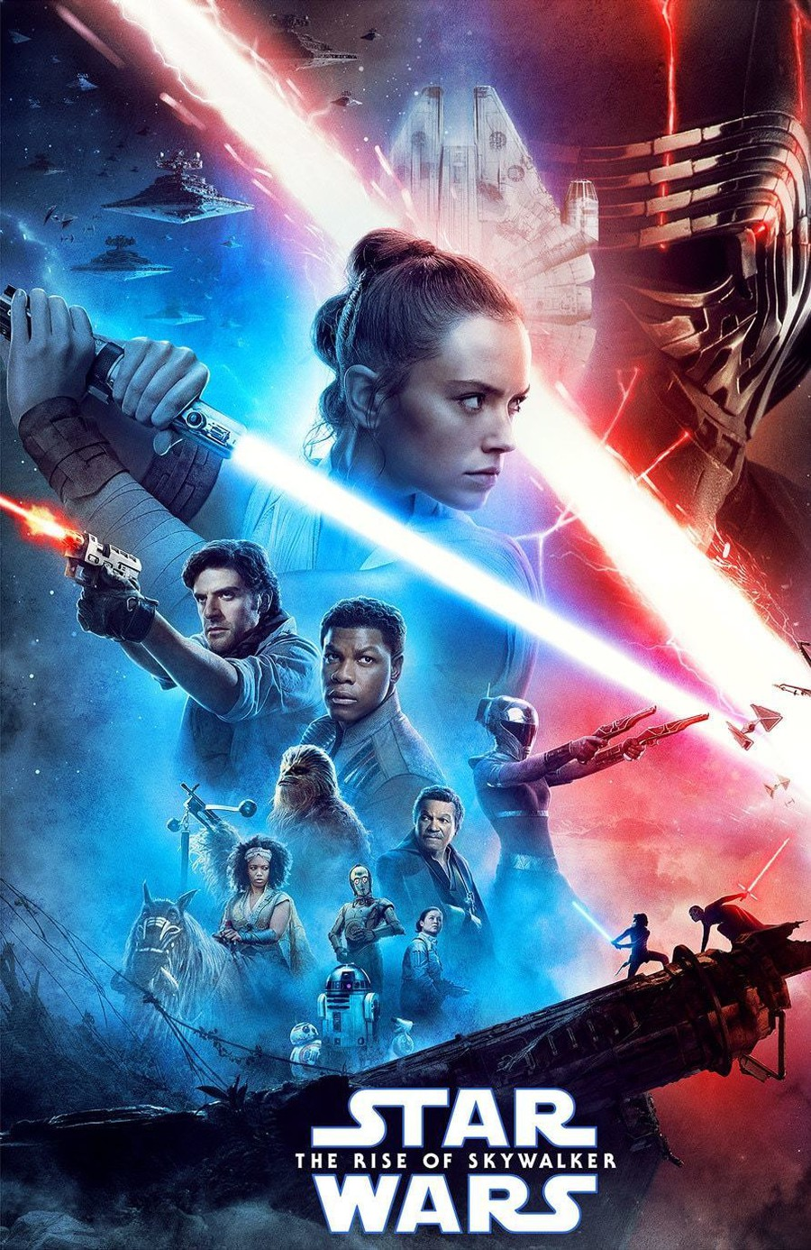 """""""The Rise of Skywalker"""" is a perfect case study for studio mismanagement of a beloved franchise."""