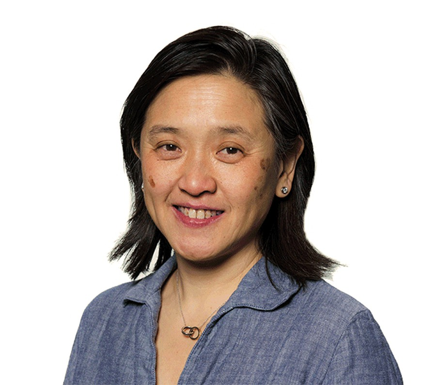 New Provost Ka Yee Lee