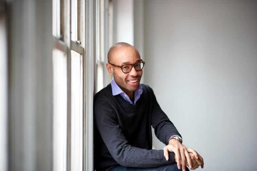 Aaron Diehl builds the bridge between jazz and baroque in a scintillating talk and performance.