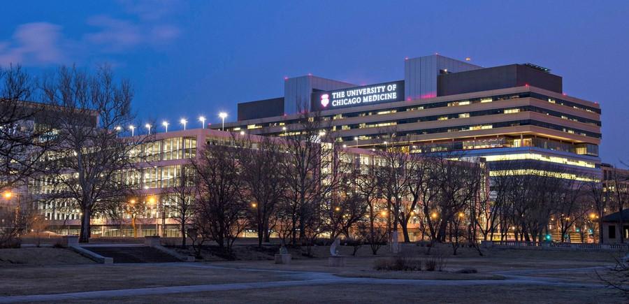 University of Chicago Medicine