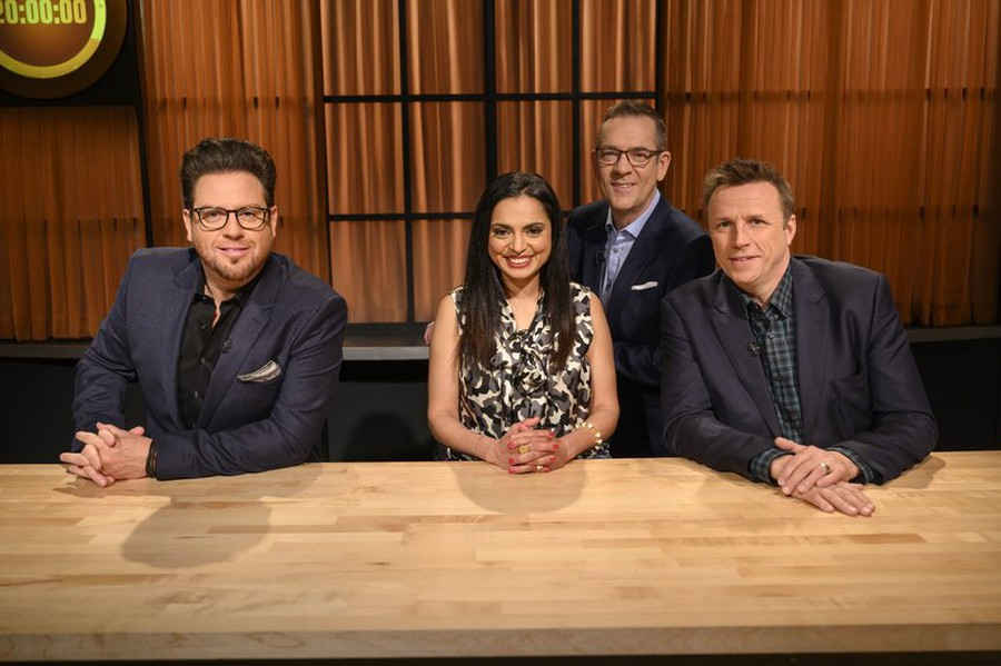"""Chopped"" disappoints seasoned audiences with obvious bias toward the judges, leaving little room for talent, creativity, or even passion to shine through."