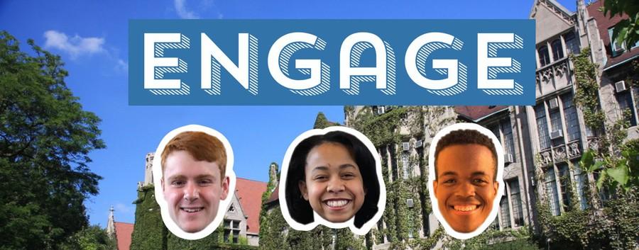 Engage Slate's Logo