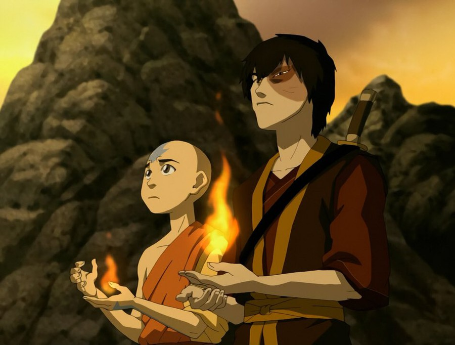 As I grow up and continue to rewatch Avatar, I've begun to truly appreciate how it deftly balances lighthearted hijinks with rich and emotional storytelling.