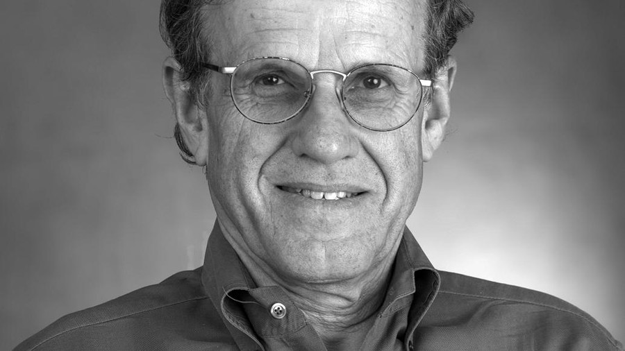University of Chicago theoretical physicist Robert Rosner.