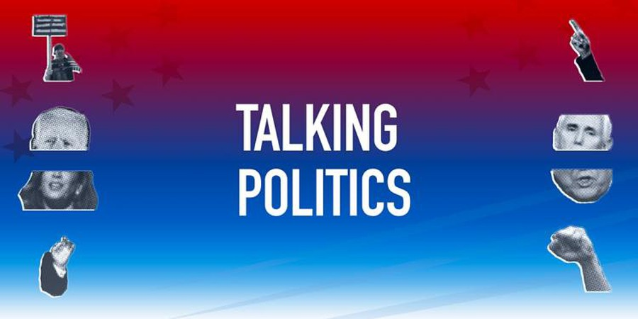 """Graduate students from the University of Chicago and the University of Colorado Boulder (CU Boulder) are holding five virtual talks under the title """"Talking Politics: Anthropologists and Linguists Analyze the 2020 Election."""""""