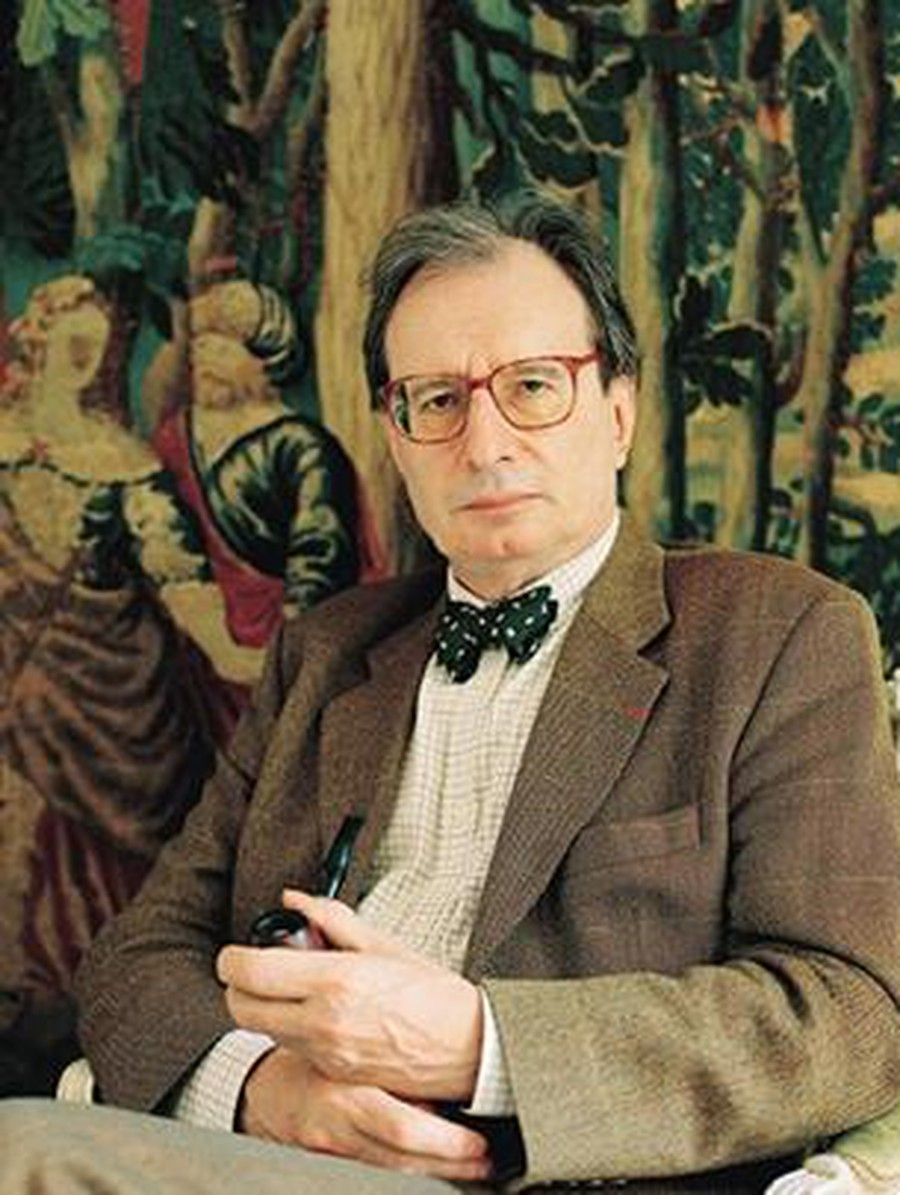 Professor Jean-Luc Marion