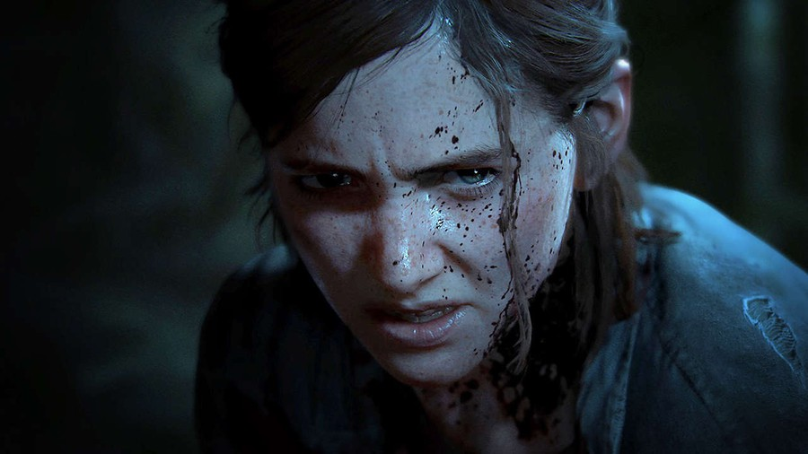 "The ever-controversial ""Last of Us Part II"" takes the second rank on arts reporter Timmy Lee's PS4 tier list."