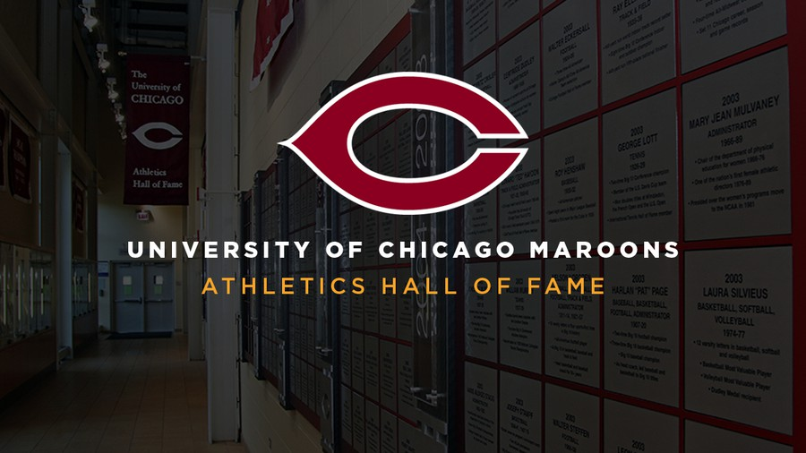 The University of Chicago announced the 18th induction class of its Athletics Hall of Fame.