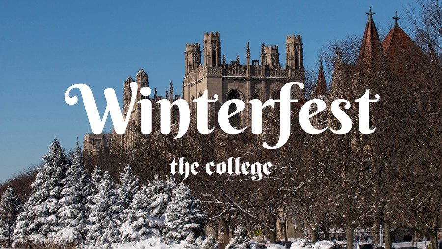Winterfest is a series of workshops, speaker events, and collaborative challenges that will last through the winter and spring quarters.
